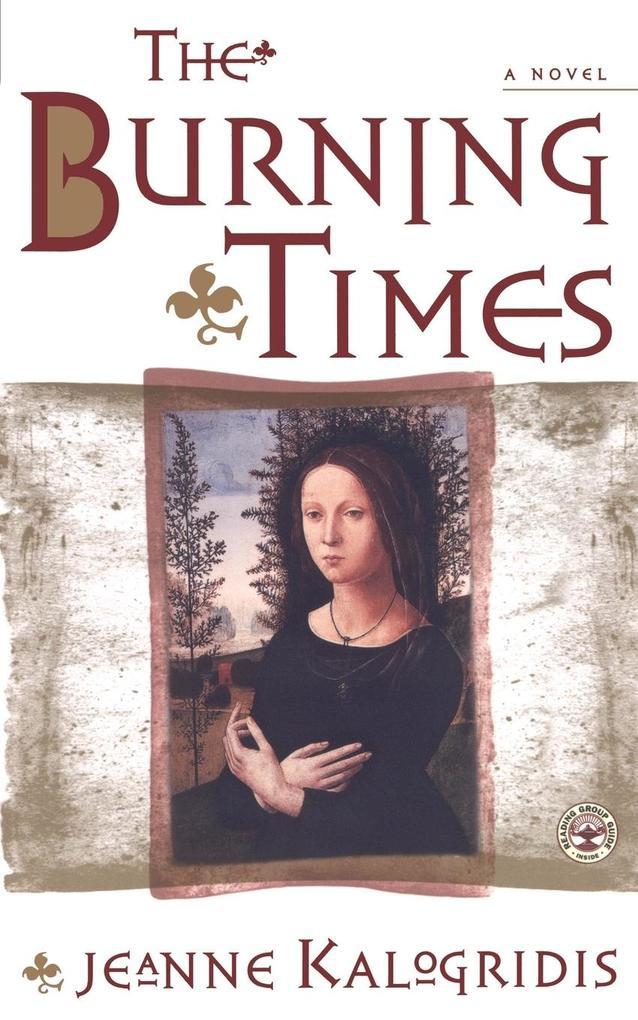 The Burning Times als Taschenbuch