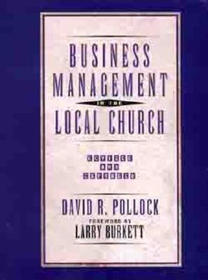 Business Management in the Local Church als Taschenbuch