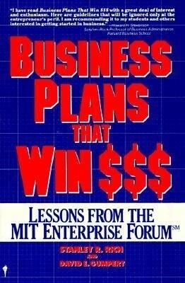 Business Plans That Win $$$: Lessons from the MIT Enterprise Forum als Taschenbuch