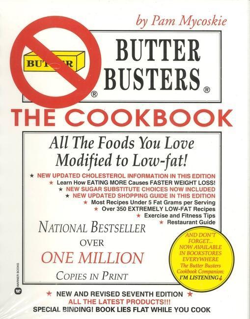 Butter Busters als Taschenbuch