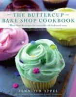 Buttercup Bake Shop Cookbook als Buch