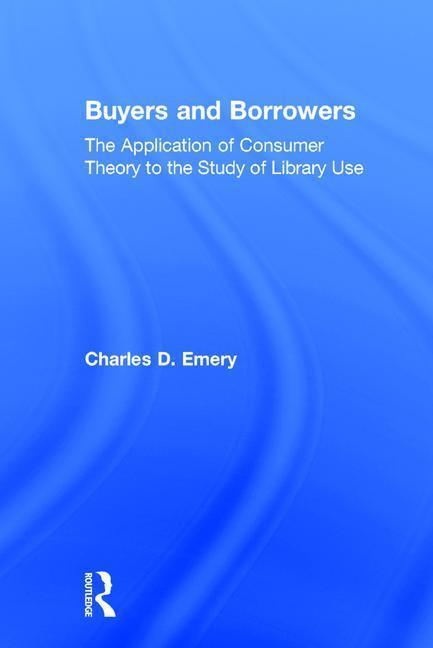Buyers and Borrowers als Buch