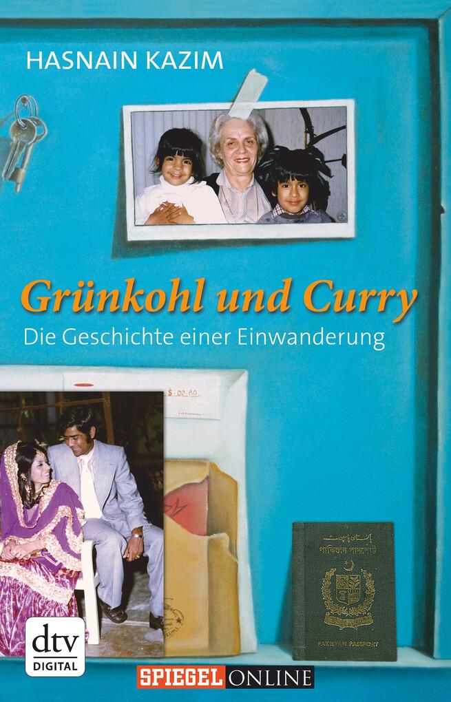 Grünkohl und Curry als eBook