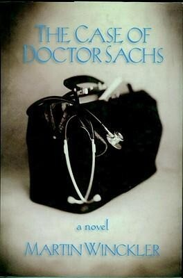 The Case of Doctor Sachs als Buch