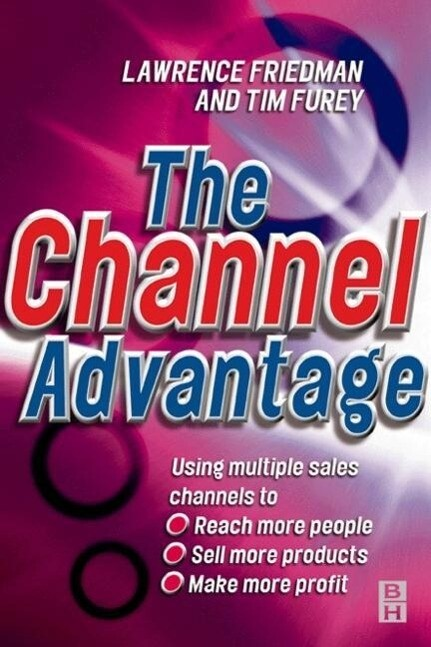 The Channel Advantage als Buch