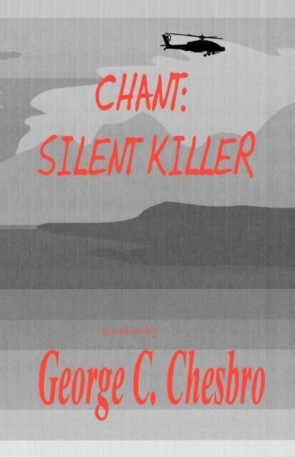 Chant: Silent Killer als Taschenbuch