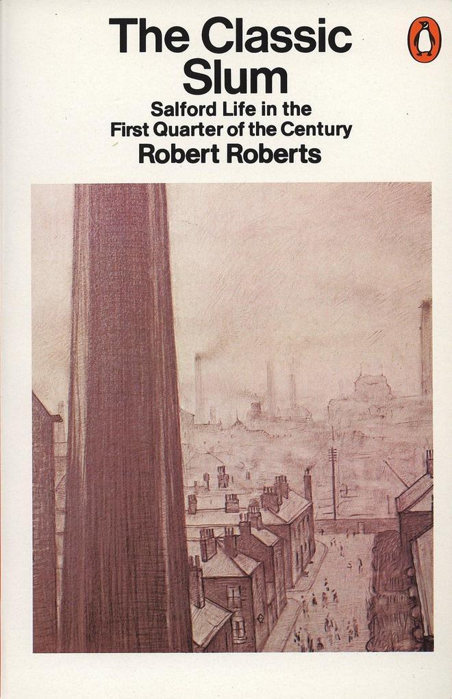 The Classic Slum als Taschenbuch