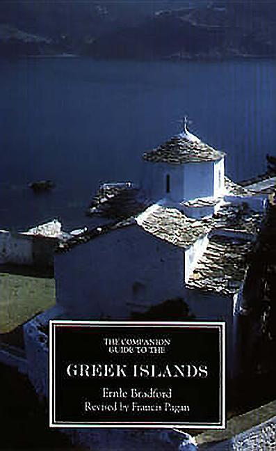 The Companion Guide to the Greek Islands als Taschenbuch