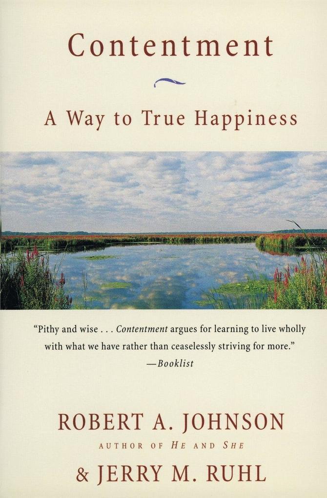 Contentment als Taschenbuch
