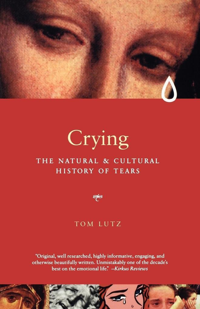 Crying als Taschenbuch
