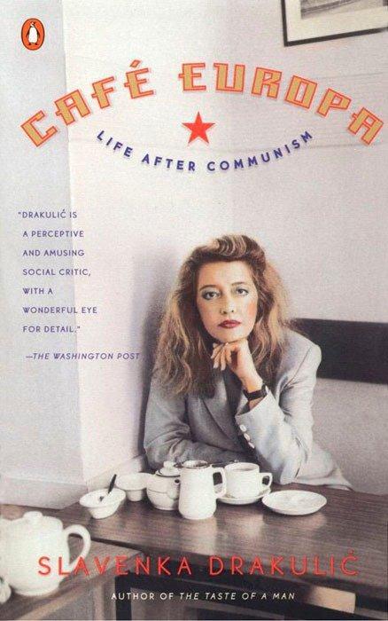 Cafe Europa: Life After Communism als Taschenbuch
