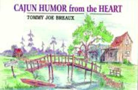 Cajun Humor from the Heart als Taschenbuch