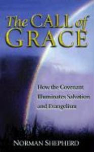 Call of Grace als Buch