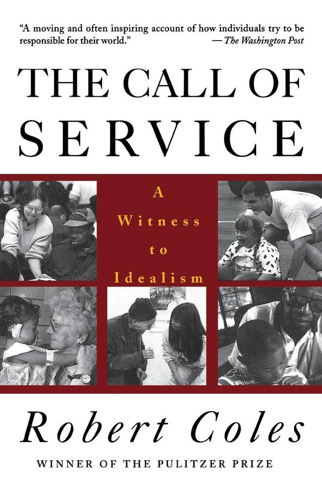 The Call of Service als Taschenbuch
