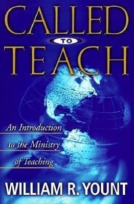 Called to Teach als Taschenbuch