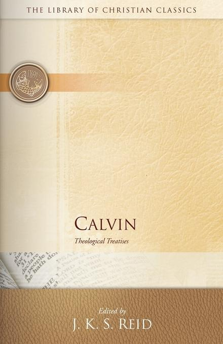 Calvin als Taschenbuch