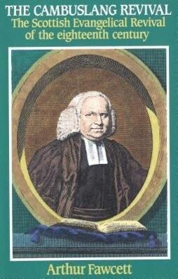 Cambuslang Revival: als Taschenbuch