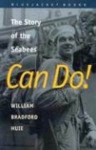 Can Do!: The Story of the Seabees als Taschenbuch