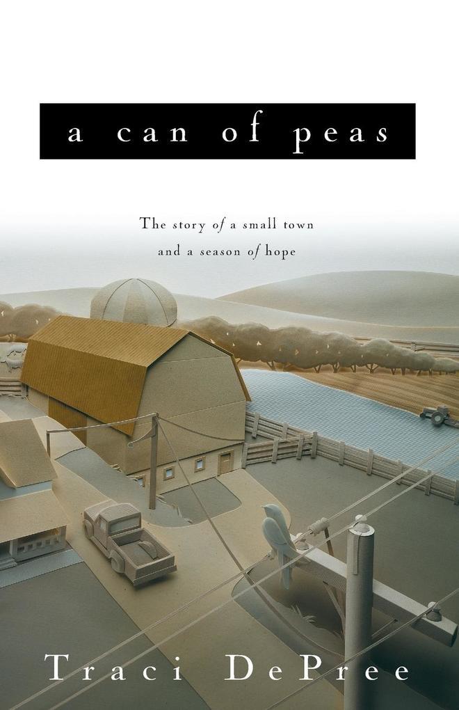 A Can of Peas als Taschenbuch