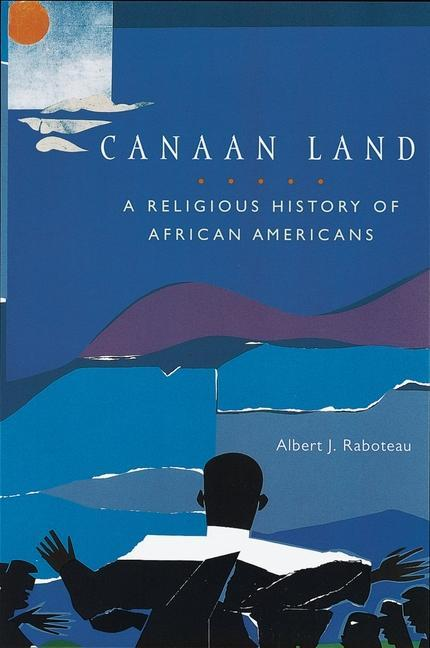 Canaan Land: A Religious History of African Americans als Taschenbuch
