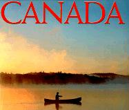 Canada als Buch