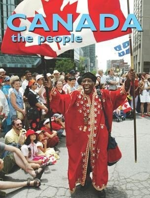 Canada the People als Buch