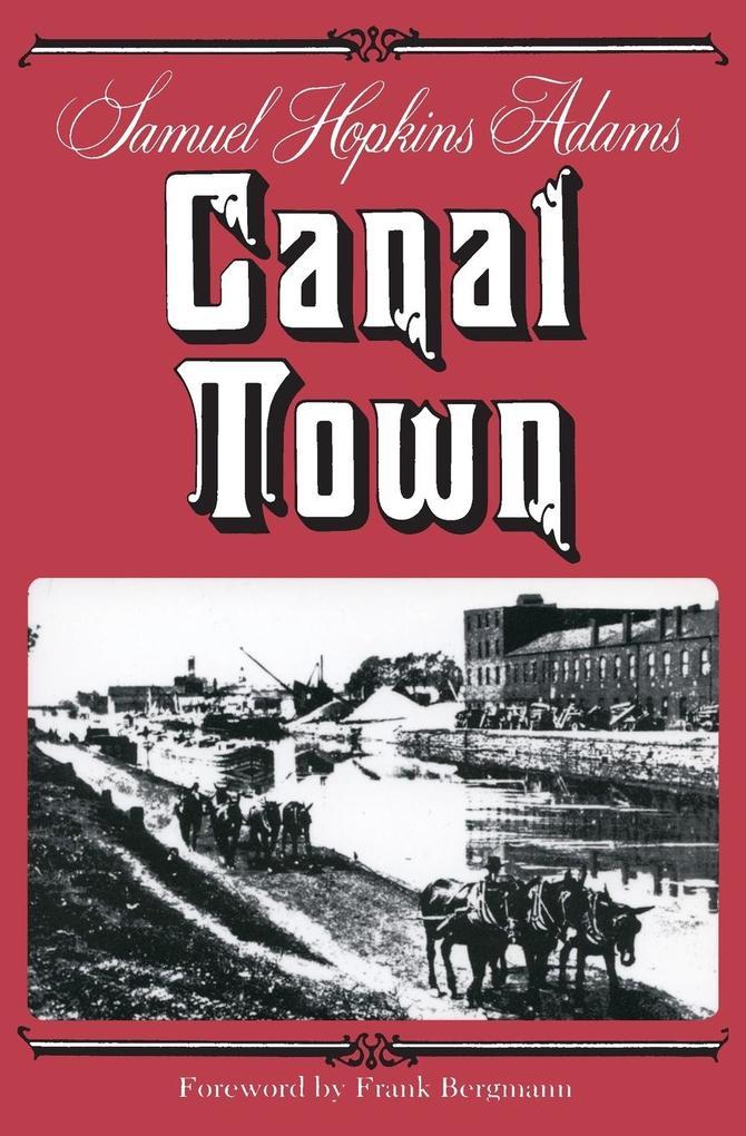 Canal Town als Taschenbuch