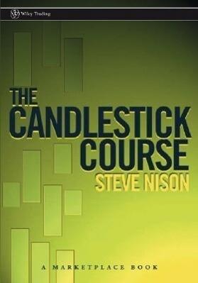 The Candlestick Course als Taschenbuch