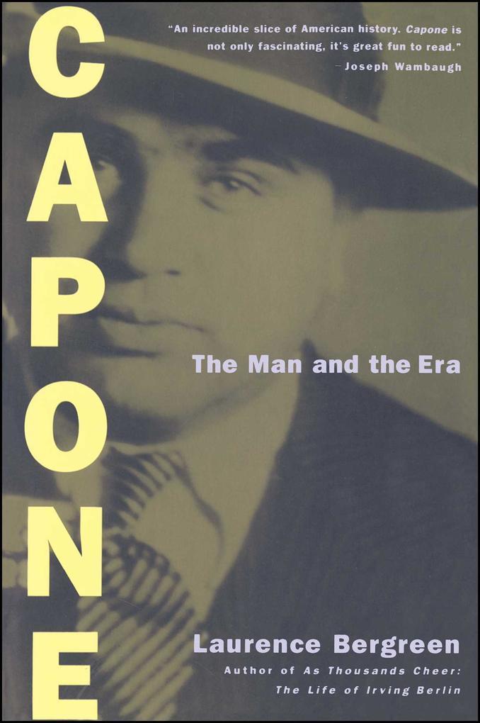 Capone: The Man and the Era als Taschenbuch