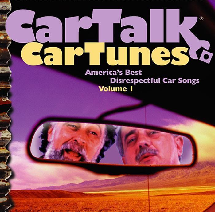 Car Talk: Car Tunes als Hörbuch