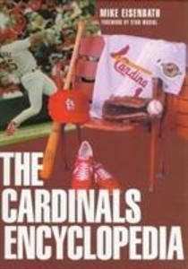 Cardinals Encyclopedia als Buch