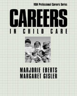 Careers in Child Care als Taschenbuch