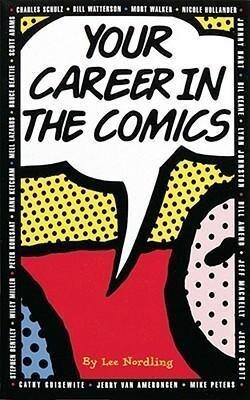 Your Career in the Comics als Taschenbuch