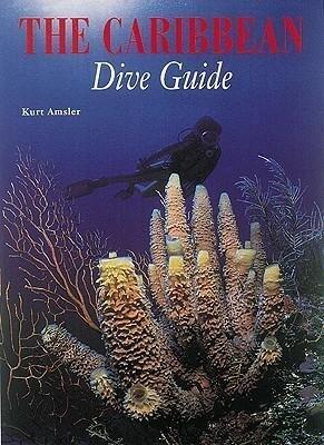 Caribbean Dive Guide als Taschenbuch