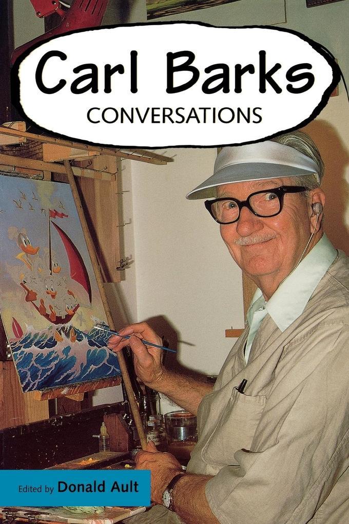 Carl Barks: Conversations als Taschenbuch
