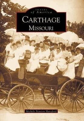 Carthage, Missouri als Taschenbuch