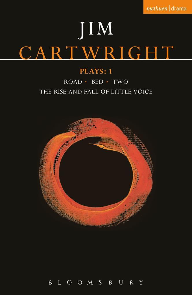 Cartwright Plays als Buch
