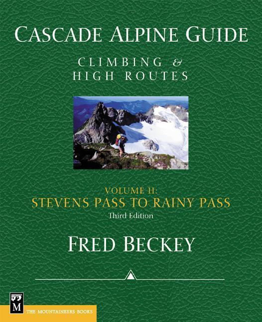 CASCADE ALPINE GD V02 CASCADE als Taschenbuch