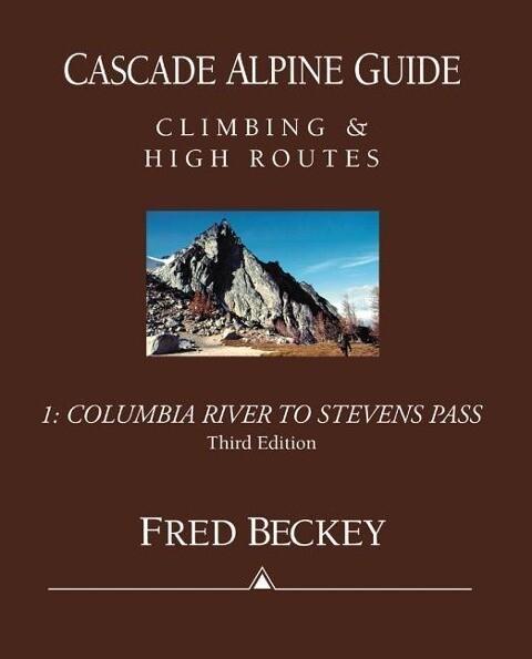 Columbia River to Stevens Pass als Taschenbuch