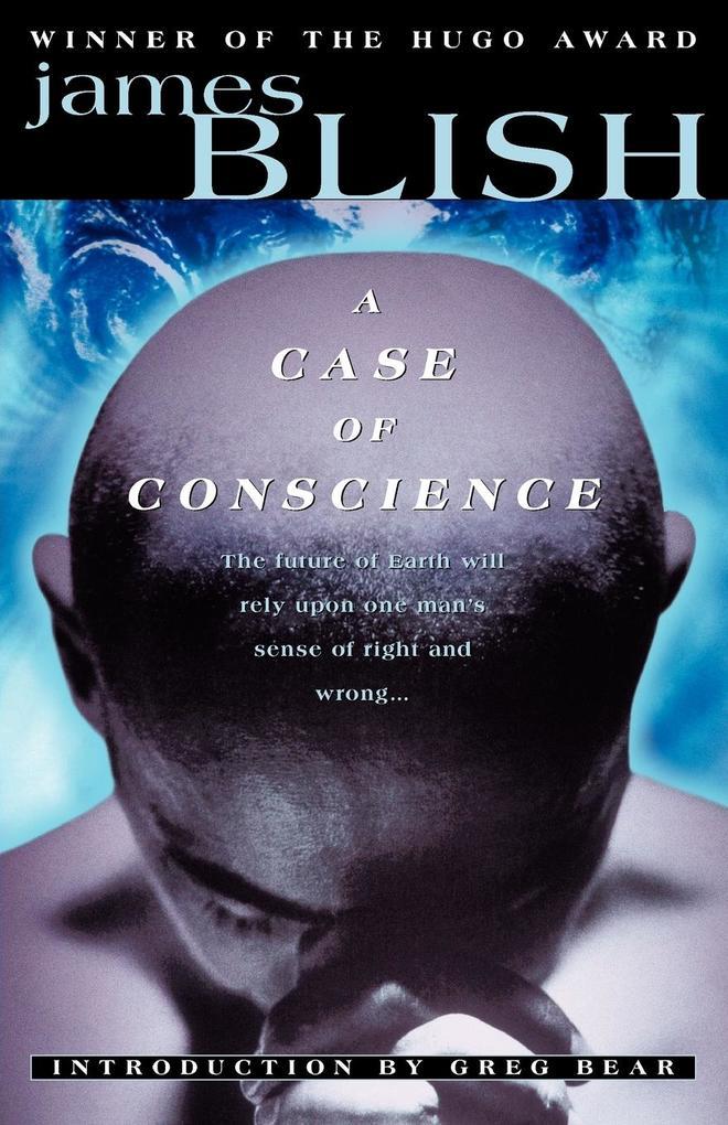 A Case of Conscience als Taschenbuch
