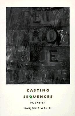 Casting Sequences: Poems als Taschenbuch