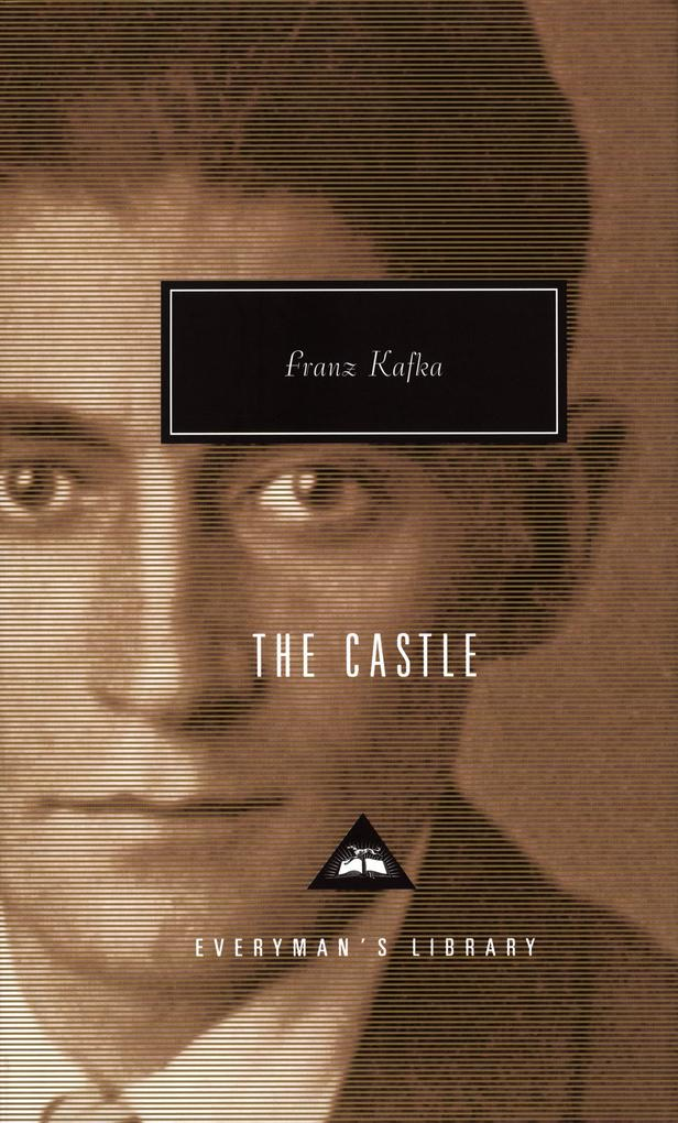 The Castle als Buch