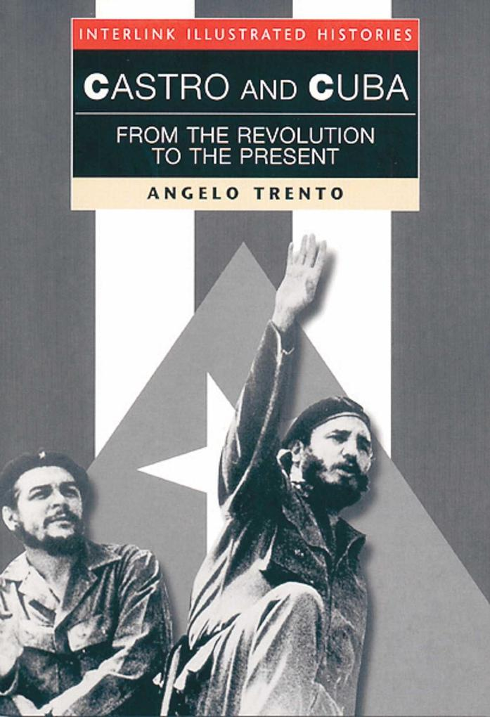 Castro and Cuba: From the Revolution to the Present als Taschenbuch