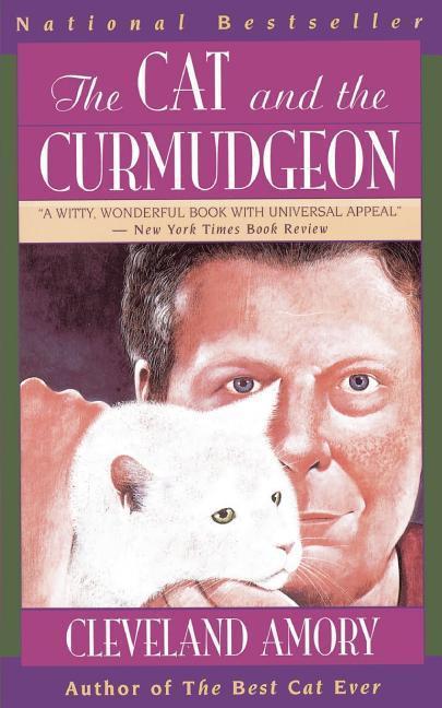 The Cat and the Curmudgeon als Taschenbuch