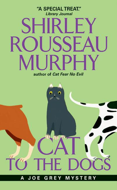 Cat to the Dogs: A Joe Grey Mystery als Taschenbuch