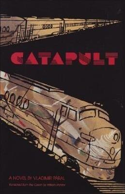 Catapult als Taschenbuch
