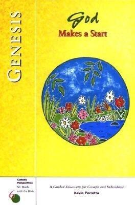 Genesis: God Makes a Start als Taschenbuch