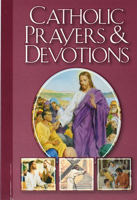 Catholic Prayers and Devotions als Taschenbuch