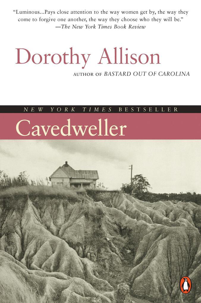 Cavedweller als Taschenbuch