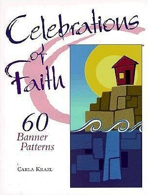 Celebrations of Faith: 60 Banner Designs als Taschenbuch